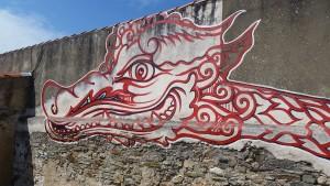 dragon détail 1